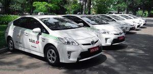 Isenções para taxistas donos de alvará
