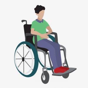 Como tirar carta de motorista pcd para deficientes não condutores